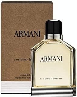 Armani - Men's Perfume Armani Eau Pour Homme Armani EDT
