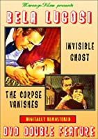 Invisible Ghost/The Corpse Vanishes