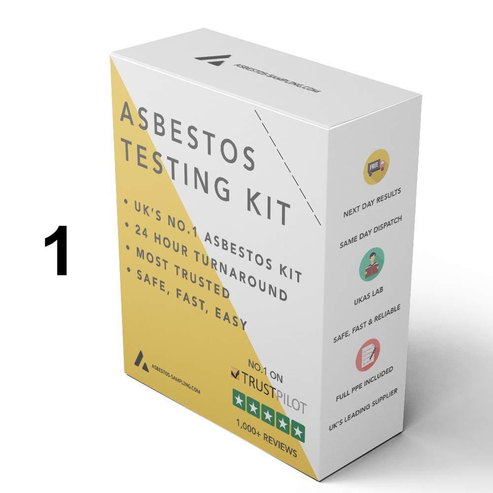 36++ Asbestos kit amazon
