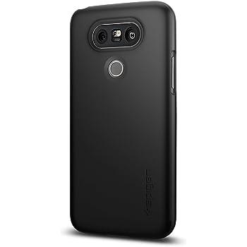 Spigen Thin Fit Designed for LG G5 Case (2016) - Black