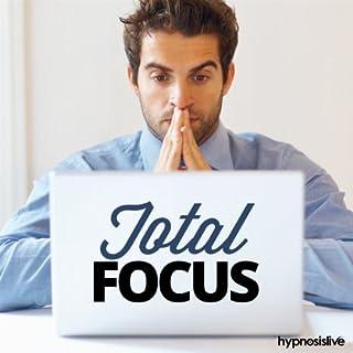 Total Focus Hypnosis     Get Limitless Powers of Concentration, Using Hypnosis              Auteur(s):                                                                                                                                 Hypnosis Live                               Narrateur(s):                                                                                                                                 Hypnosis Live                      Durée: 32 min     Pas de évaluations     Au global 0,0