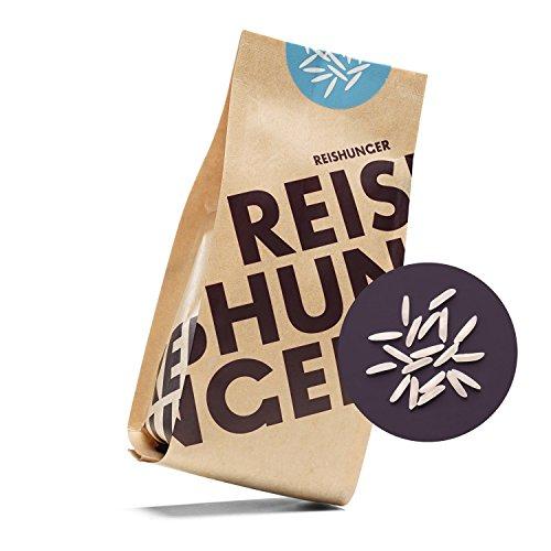 Reishunger -   BIO Basmati Reis,