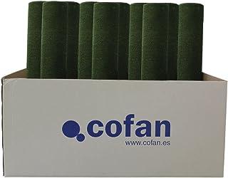 Cofan 1 Display, 1 W, 1 V, Blanco, Talla única