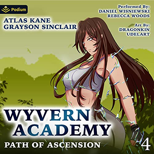 Path of Ascension 4 cover art