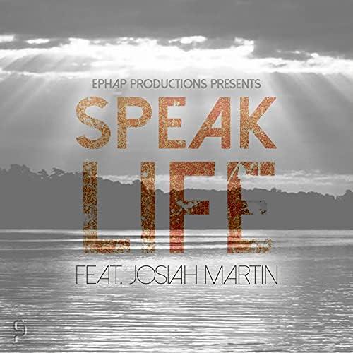 EPhaP Productions feat. Josiah Martin