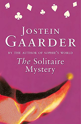 The Solitaire Mystery (Roman)