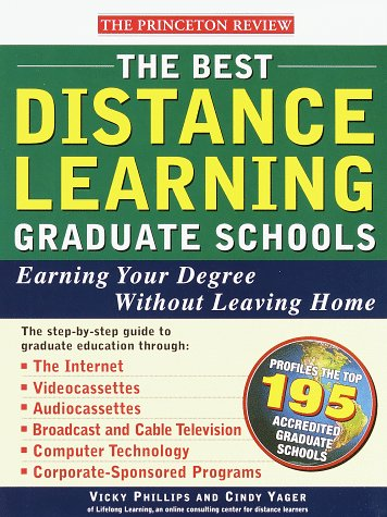 The Best Distance Learning Graduate Schools Earning Your Degree Without Leaving Home