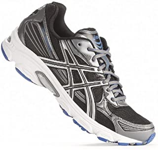ASICS Black Gel-Galaxy 5 Trail Running Shoes - Men