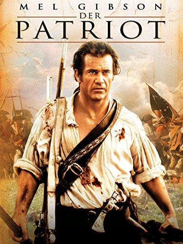 Mel Gibson - Der Patriot (4K UHD)