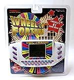 Tiger Electronics Wheel of Fortune Handheld