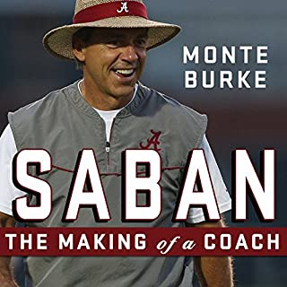 Saban cover art