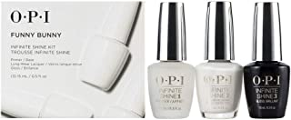 OPI Infinite Shine Trio Pack