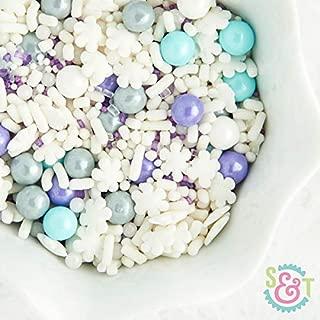 Sweet Sprinkle Mixes (Snow Queen)