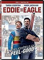Eddie the Eagle / [DVD] [Import]