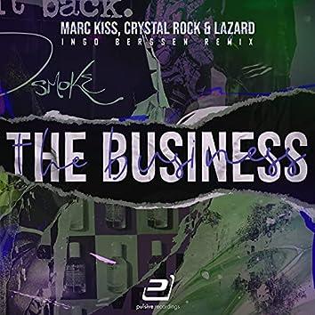 The Business (Ingo Bergsen Mixes)