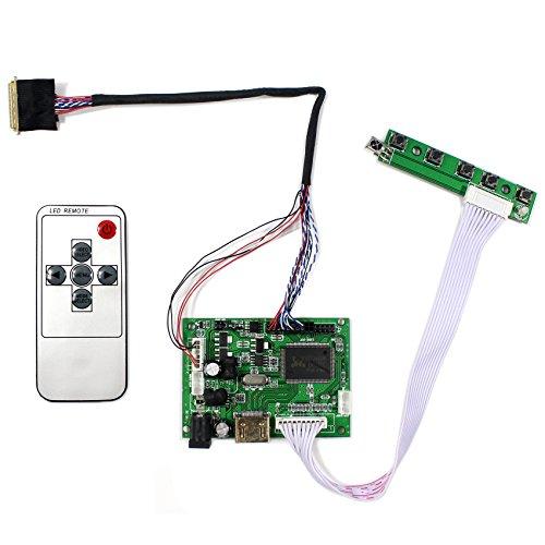 HDMI-Eingang LCD Controller Board für 15,6