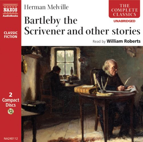 Bartleby The Scrivener & Oth (2 CD)