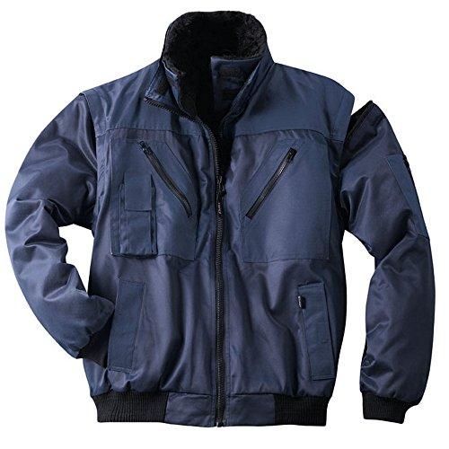Gödecke Textil 4066 Pilotjacke, Marine (Medium)