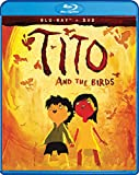 Tito and the Birds COMBO [Blu-ray]