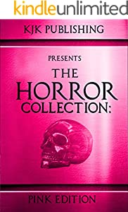 The Horror Collection: Pink Edition