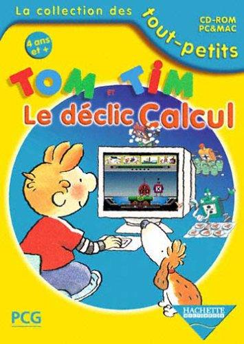 Tom et Tim - Déclic Calcul