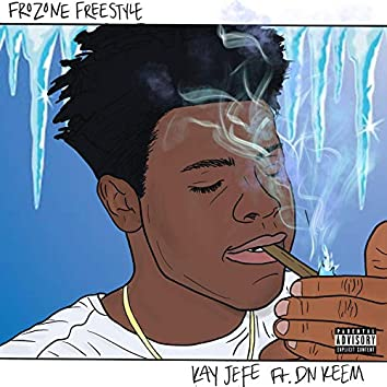 Frozone Freestyle (feat. DN Keem)