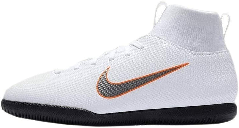 Nike Mercurial Superfly X 6 Club Club Club Ic Jr Ah7346 Fußballschuhe  833440