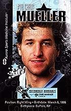 (CI) Chris Mueller Hockey Card 2010-11 Milwaukee Admirals Postcards 14 Chris Mueller