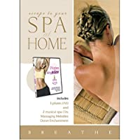 Escape to Your Spa at Home: Pilates for Anybody [DVD] [Import]
