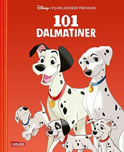 Disney – Filmklassiker Premium: 101 Dalmatiner