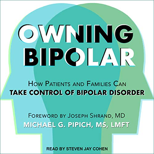 Owning Bipolar cover art