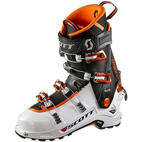 Scott Cosmos Chaussures de randonnée pour homme Blanc 31