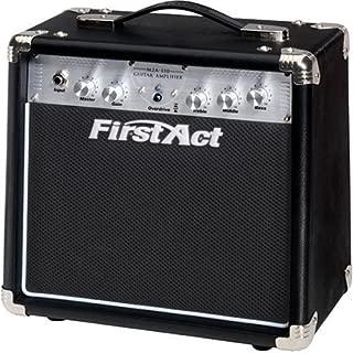 First Act M2A110 10 Watt Guitar Amplifier