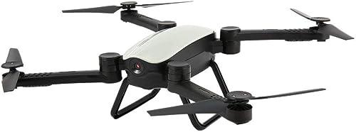 Ven a elegir tu propio estilo deportivo. GreatWall X9 RC Drone 2.4G 2.4G 2.4G FPV - Cuadricóptero Plegable (0,3 Mpx, cámara WiFi, Altura de la cámara), Color gris  punto de venta