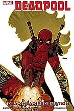 Deadpool: Dead Head Redemption (Deadpool Team-Up)