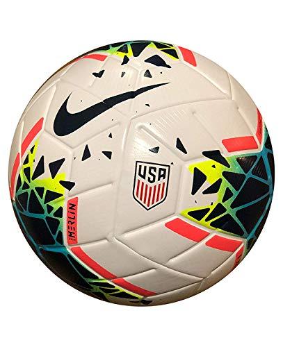 Nike Merlin USA FIFA Official Match Football Soccer Ball Size 5