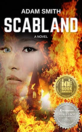 Scabland