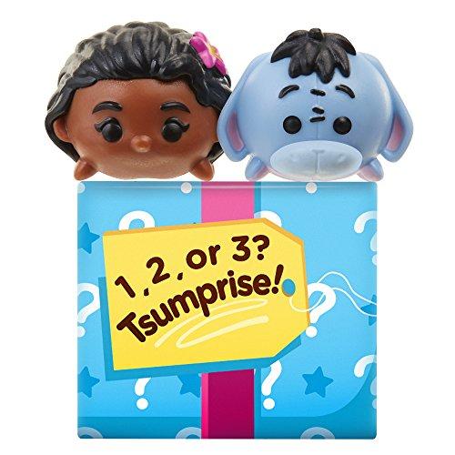 Disney Tsum Tsum Series 7 Style #9 - Eeyore/Moana/Tsumprise