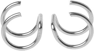 Mejor Piercing De Titanio Helix de 2020 - Mejor valorados y revisados
