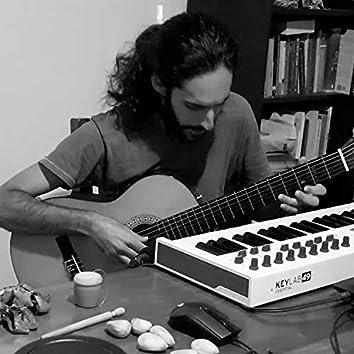 Live Set - Sesiones remotas Kriptonîa (En Vivo)