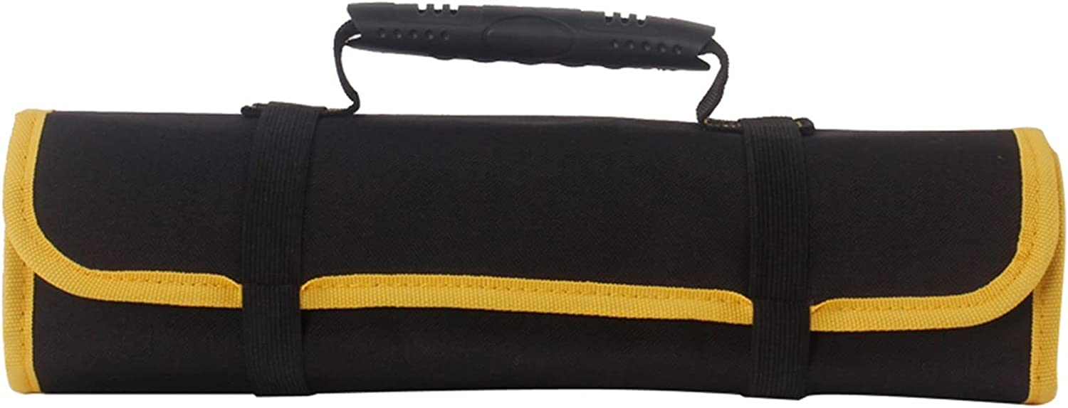 WXYNT Toolkit Multifunction Tool Bags Oxford Canvas Practical Ca