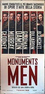 10 Mejor The Monuments Men Poster de 2020 – Mejor valorados y revisados