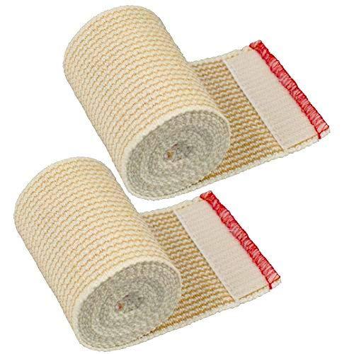 GT Cotton Elastic Bandage Wrap (3