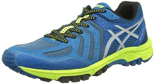 ASICS Gel-FujiAttack 5, Zapatillas de Trail Running para Hombre