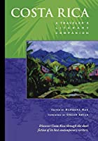 Costa Rica: A Traveler's Literary Companion (Traveler's Literary Companions, 1)