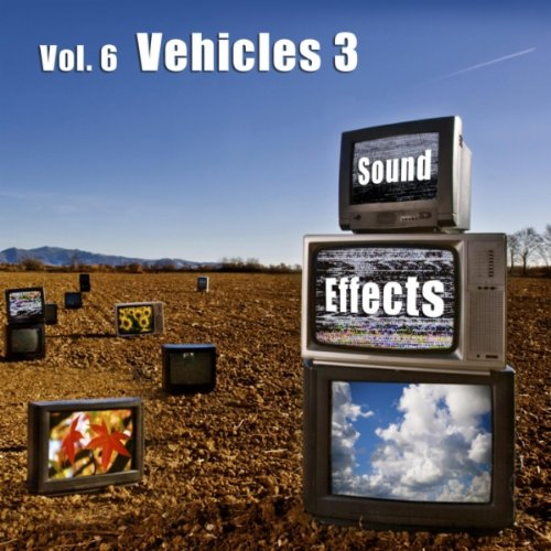 Semi-Truck Horn by Sound Effects on Amazon Music - Amazon com