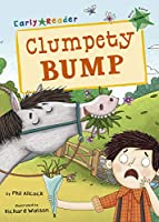 Clumpety Bump: (Green Early Reader) (Early Reader Green)