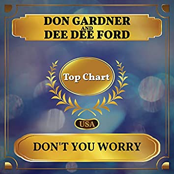 Don't You Worry (Billboard Hot 100 - No 66)