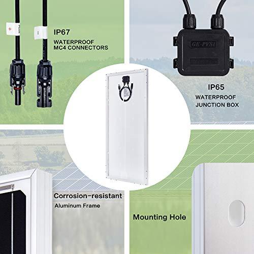 12v battery charging