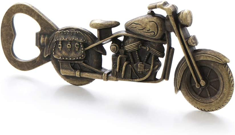 Joseph Brothers Zn Alloy Retro Vintage Sale Choice Motorcycle Kitchen Shape